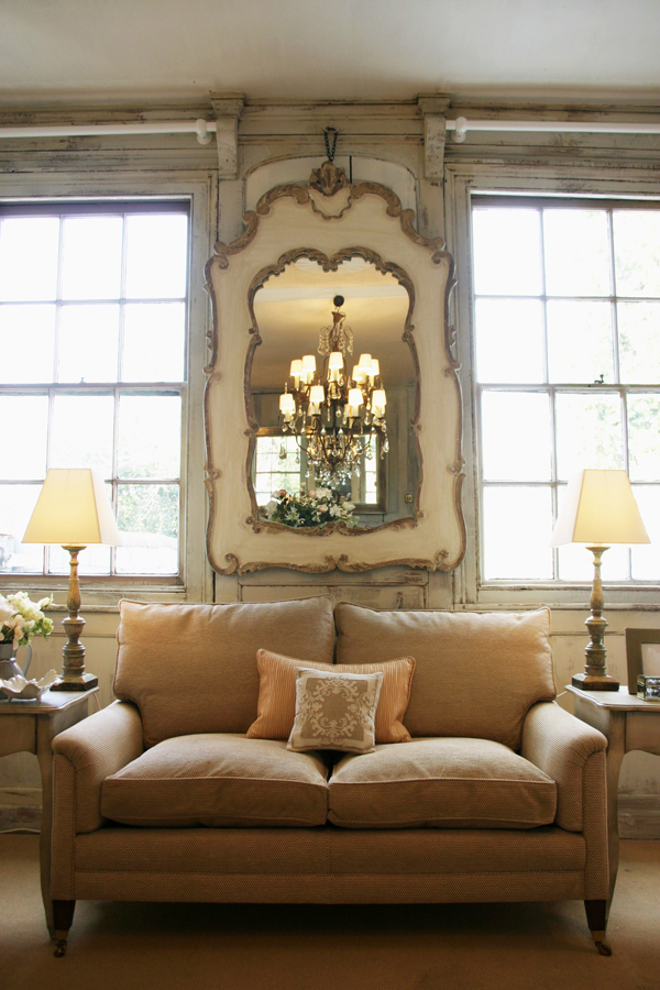 Zoffany sofa